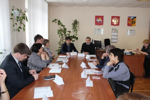 Донские единороссы проведут дискуссии опутях обновления партии