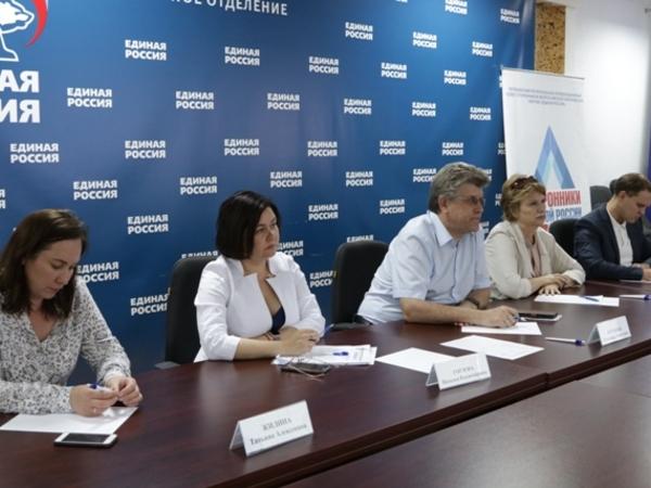 Александр Журавлев: В отрасли первичной медпомощи важно решить проблему нехватки кадров