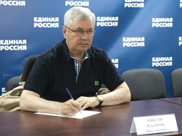 Южноуральские единороссы подготовили предложения по изменению Положения о ПГ