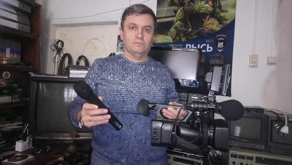 Татьяна Кузнецова поддержала местное телевидения Кусинского района