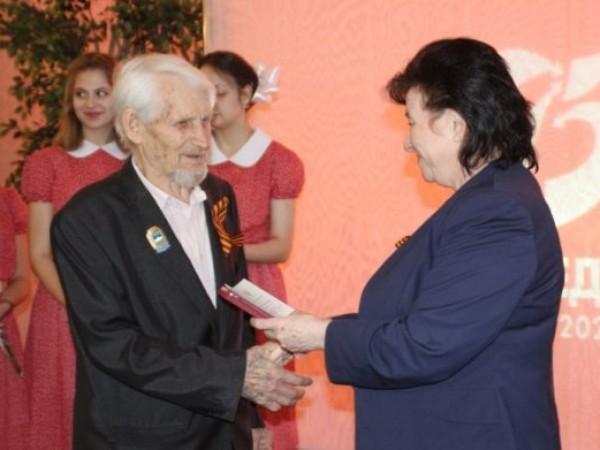 В Кыштыме проходят мероприятия, посвящённые 75-летию Великой Победы